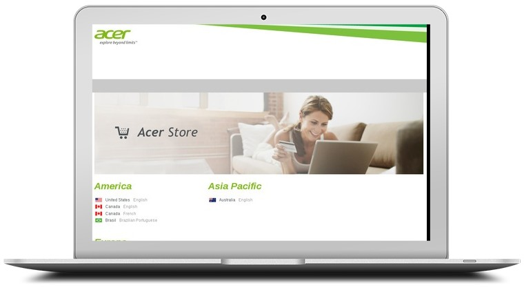 Acer Store Coupons