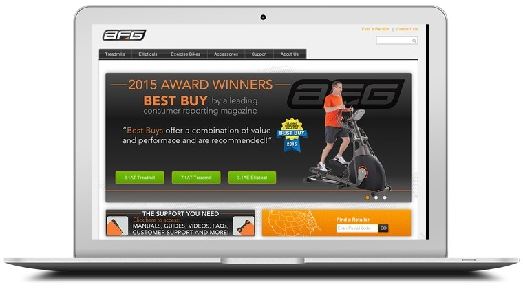 AFG Fitness Coupons