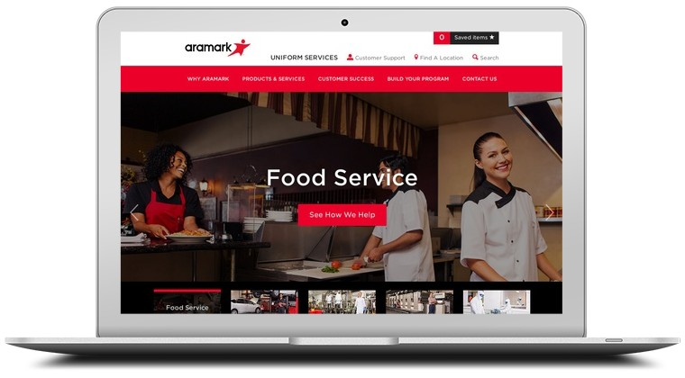 Aramark Uniforms Coupons