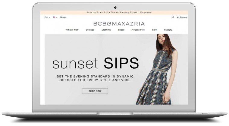 BCBG Max Azria Coupons