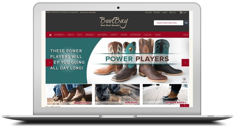 Boot Bay Coupons