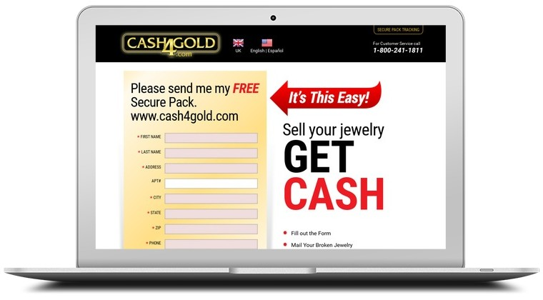 Cash 4 Gold Coupons