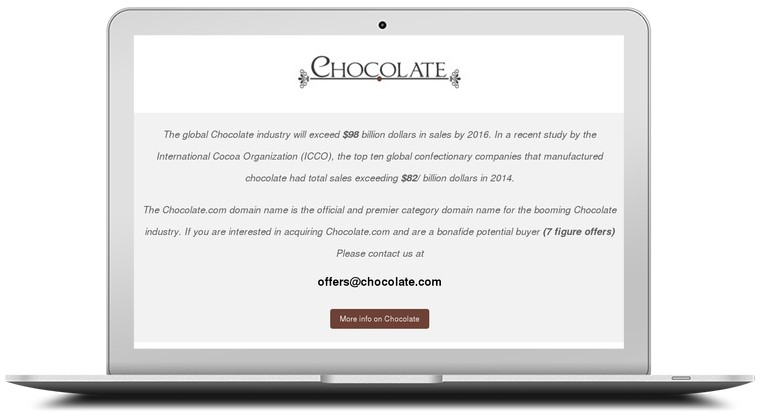 Chocolate.com Coupons