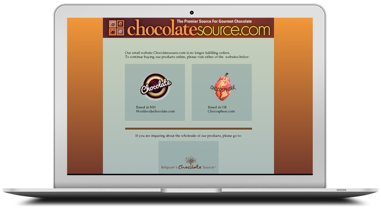 Chocolate Source Coupons