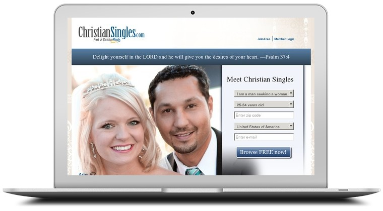 Christian Singles Coupons