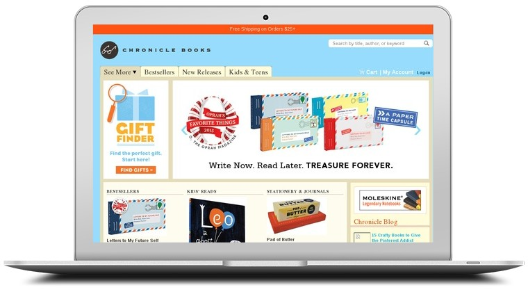 Chronicle Books Coupons