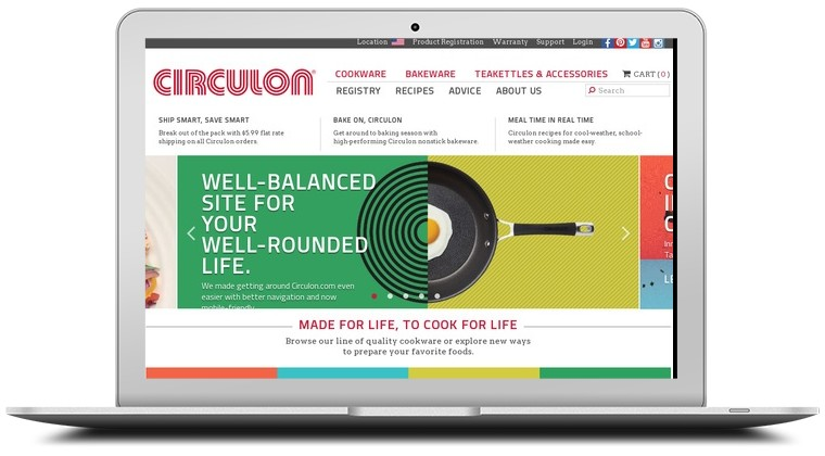 Circulon Coupons