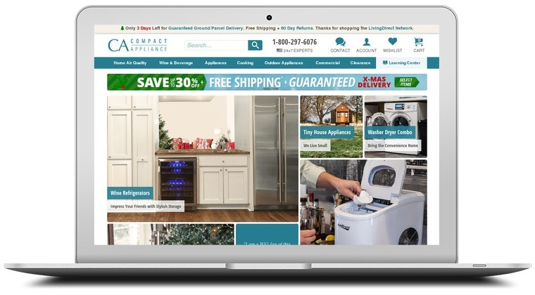 Compact Appliance Coupons
