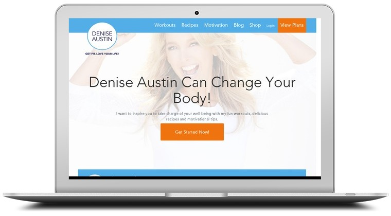 Denise Austin Fit Forever Coupons