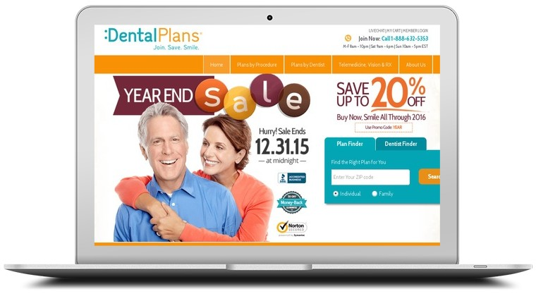 Dental Plans Coupons