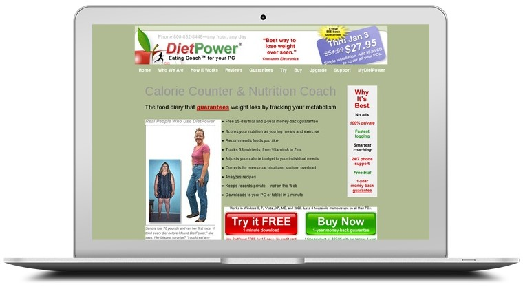 Diet Power Coupons