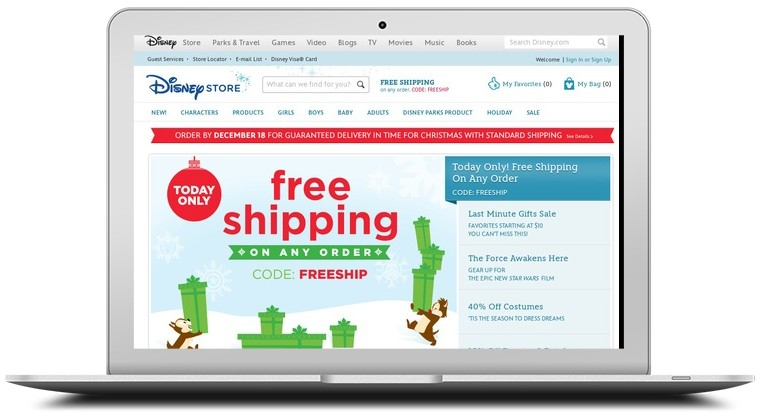 Disney Outlet Coupons