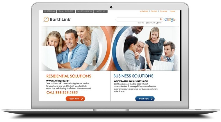 Earthlink Net Coupons