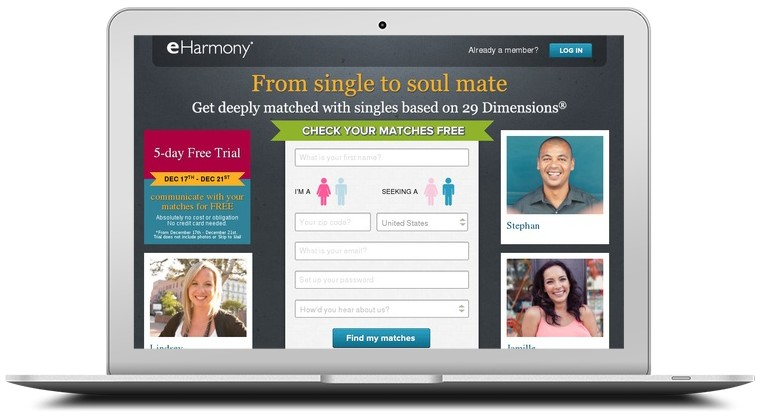 christian mingle free trial code