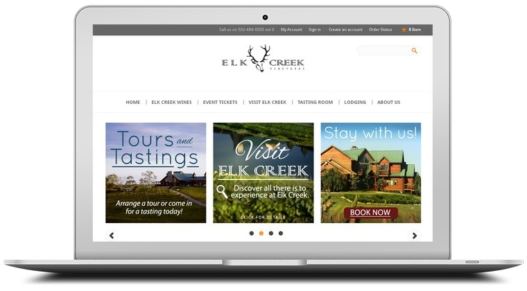Elk Creek Vineyards Coupons