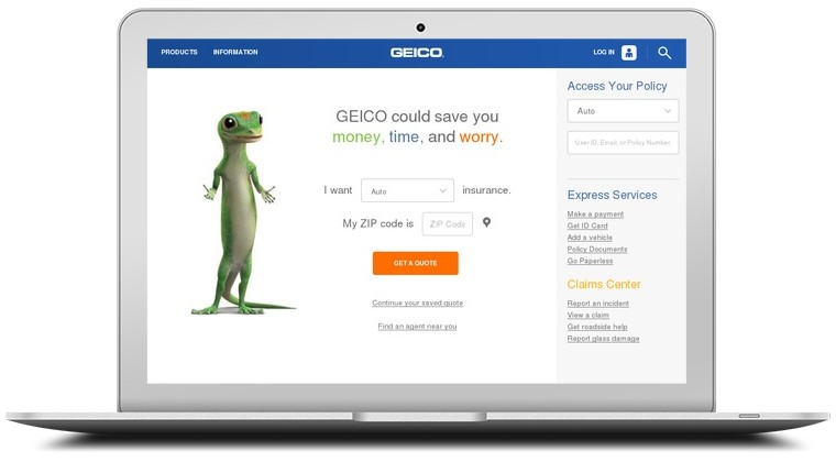 GEICO Car Insurance Coupons
