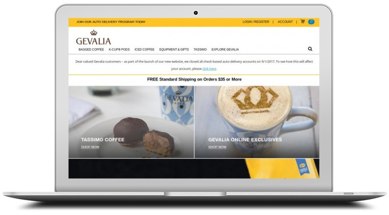 Gevalia Coffee Coupons