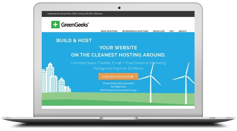 Green Geeks Coupons