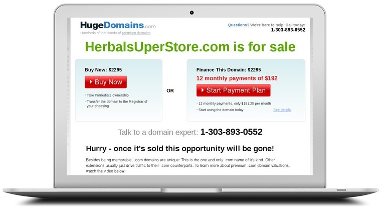 Herbal SuperStore Coupons