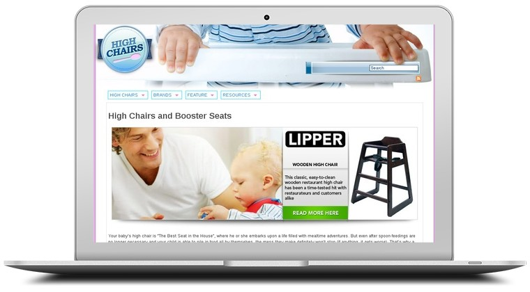 High Chairs Coupons