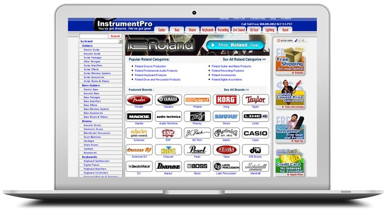 Instrument Pro Coupons
