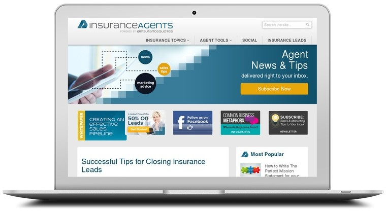 Insurance Agents Coupons