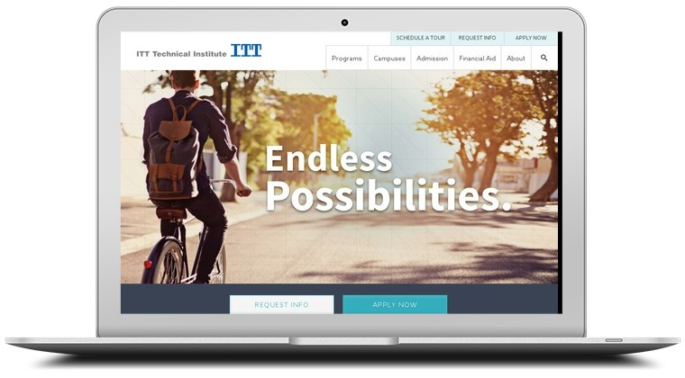 ITT Technical Institute Coupons