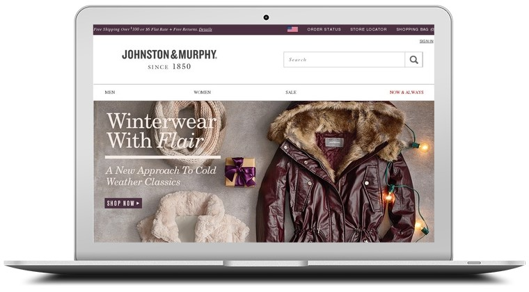 Johnston Murphy Shoes Coupons
