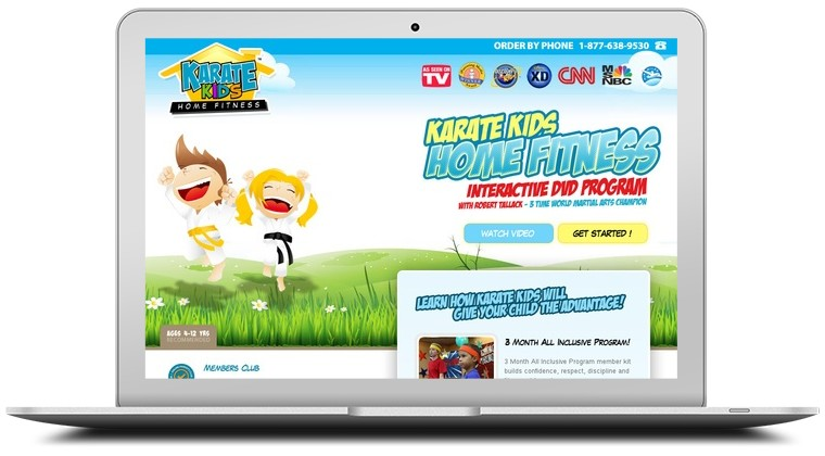 Kids Home Fitness Coupons