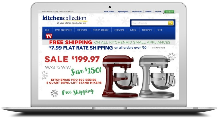 kitchen collection coupons kitchencollection com