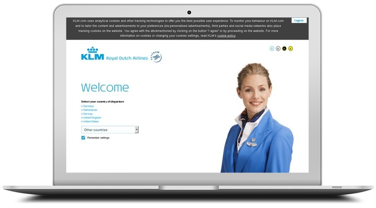 KLM Airlines Coupons