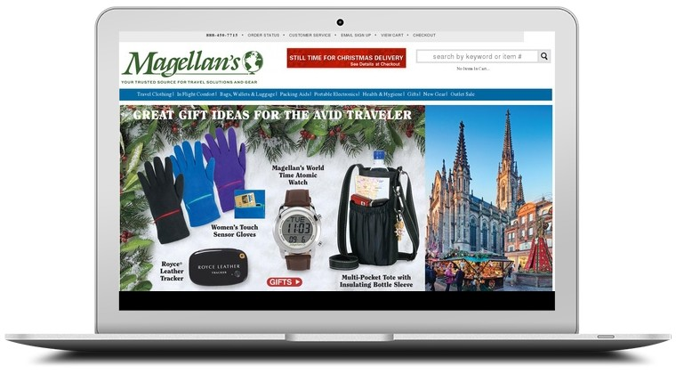 Magellans Travel Coupons