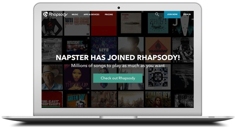 Napster Coupons