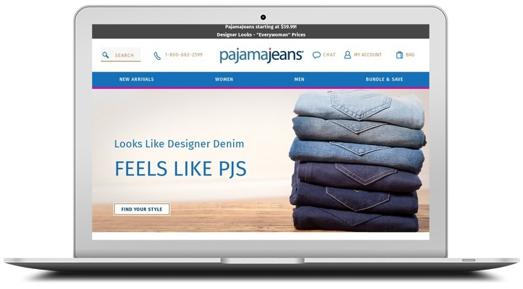 Pajama Jeans Coupons