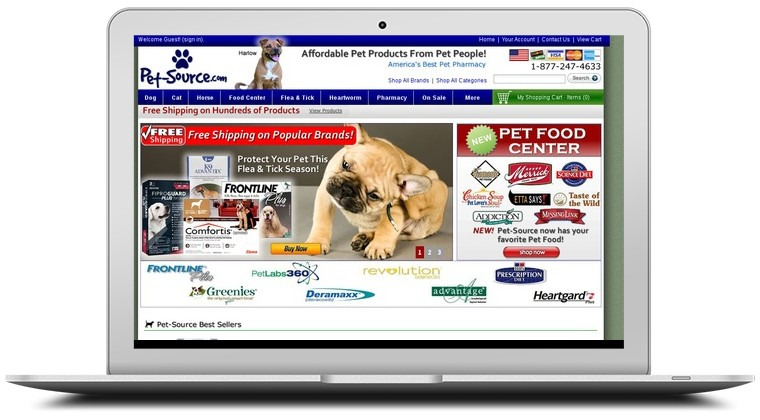 Pet Source Coupons