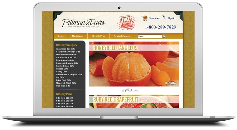 Pittman & Davis Coupons