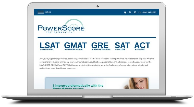 Power Score Coupons