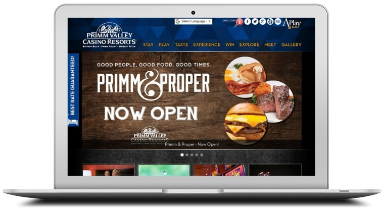 Primm Valley Resort Coupons