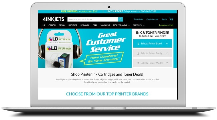 Pro Inkjets Coupons