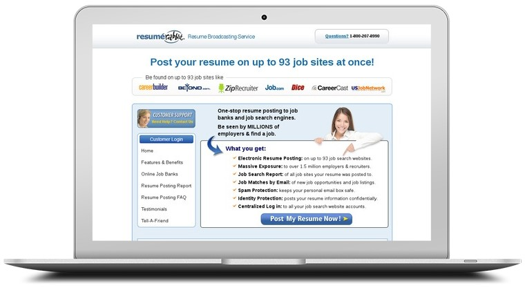 Resume Rabbit Coupons