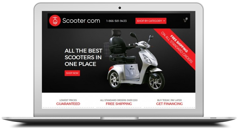 Scooter Coupons