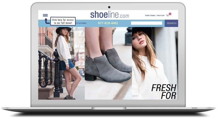Shoe Line Coupons