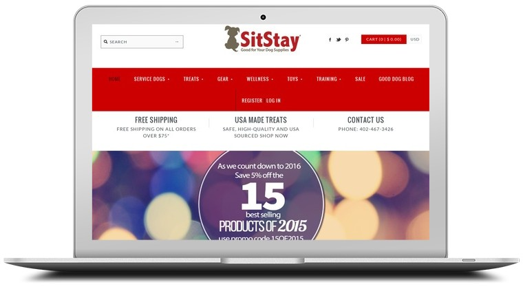 SitStay.com Coupons