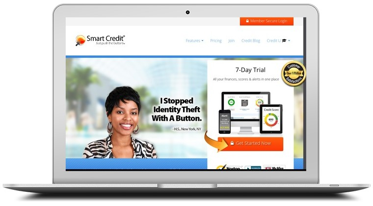 Smart Credit Report Coupons