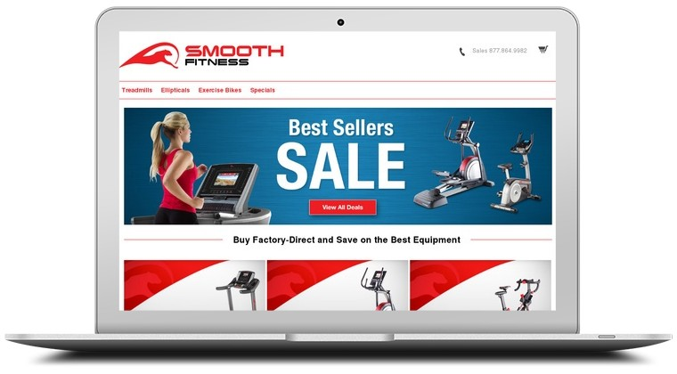 Smooth Fitness Coupons