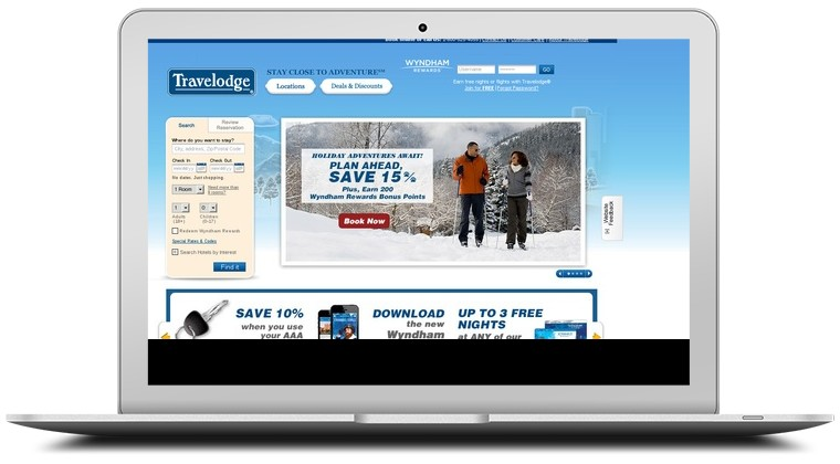 Travelodge Coupons