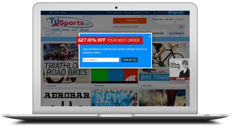 Tri Sports Coupons