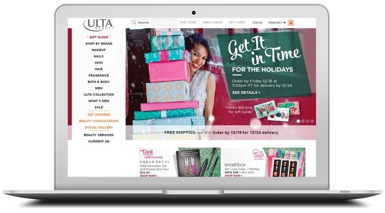 Ulta Cosmetics Coupons
