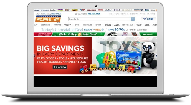 Unbeatable Sale Coupons