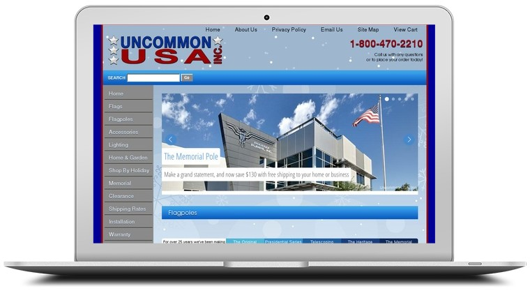 Uncommon USA Coupons